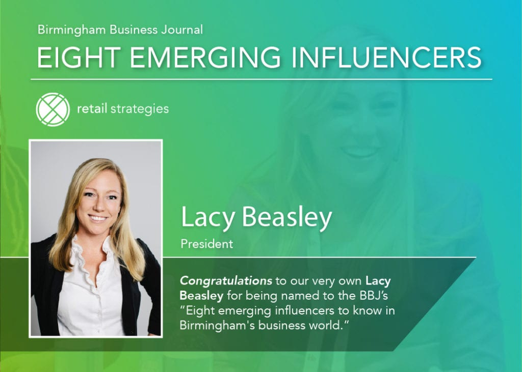 Lacy Beasley top eight