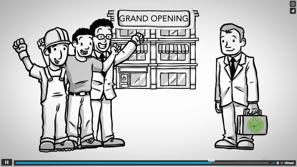 Brokers developers video cover